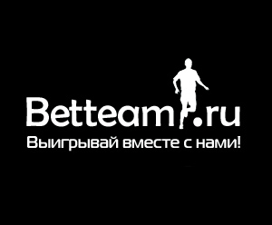Логотип сайта betteam.ru