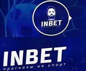 Инбет лого
