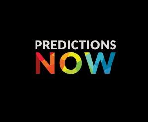 Логотип Predictionsnow.com