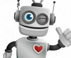 Аватарка канала Жить с ботом интереснее
