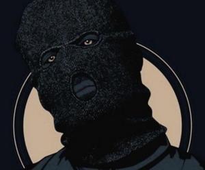 Лого Черный каппер