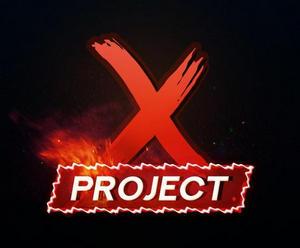 Лого X Project
