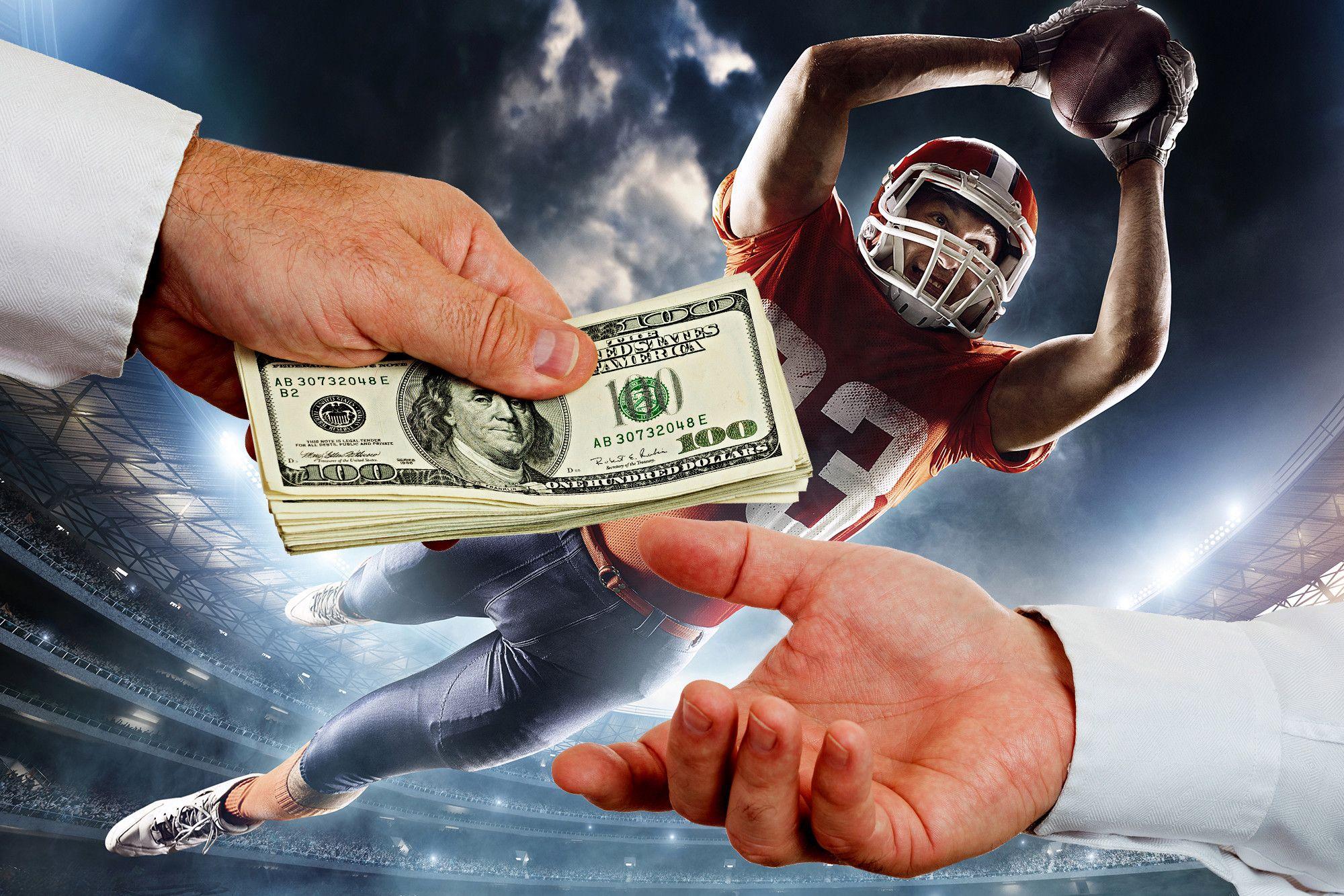 Наиболее полная статья о платных ставках на спорт